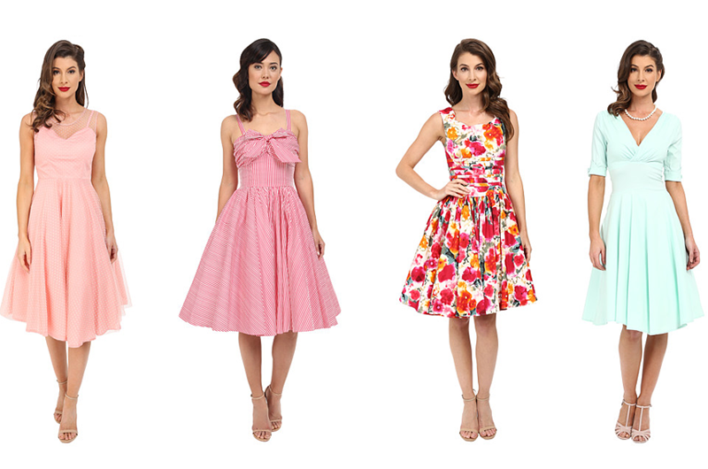 Style Guide: 8 Dresses Under $100 That You Need ASAP