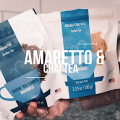 amaretto rooibos chai tea