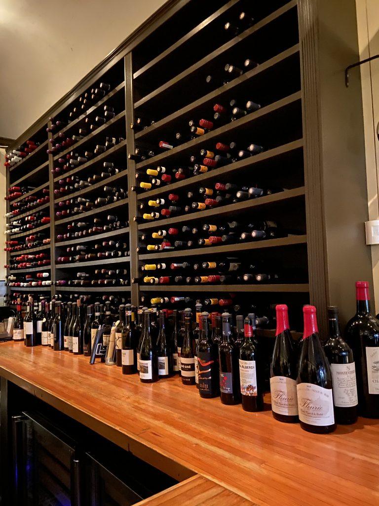 Bin 152 Wine Bar