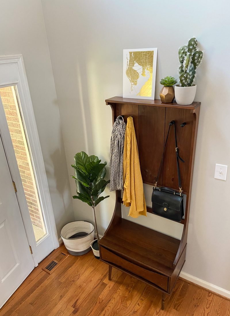 How to Create a Calm Space at Home