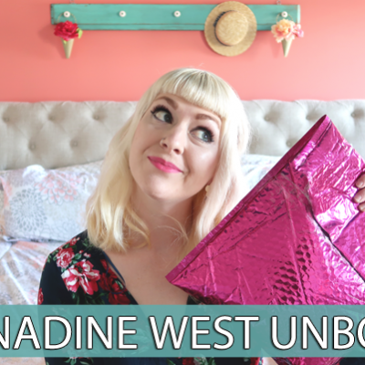 June Nadine West Unboxing +Try On | June 2018