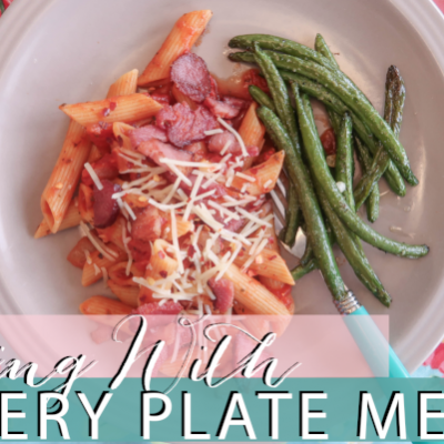 Every Plate Meal Delivery Review
