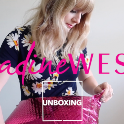 Nadine West Unboxing & Try On – October 2019 | Clothing Haul